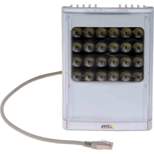 AXIS T90D35 PoE W-LED Illuminator