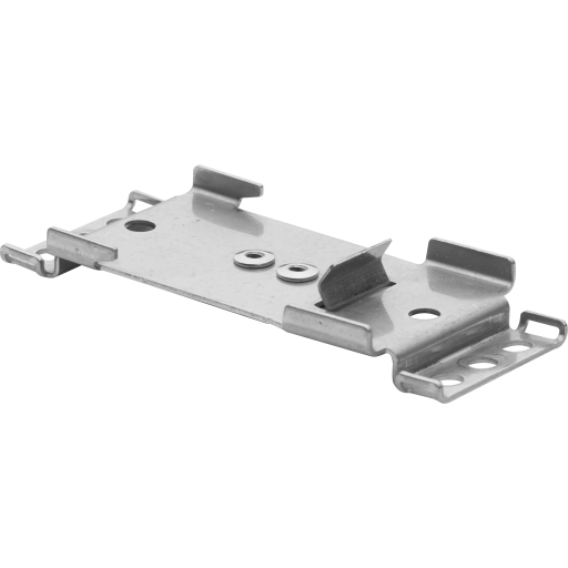 Rack and DIN Rail mounts