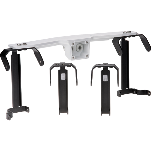 Комплект кронштейнов для осветителя AXIS T99 Illuminator Bracket Kit A