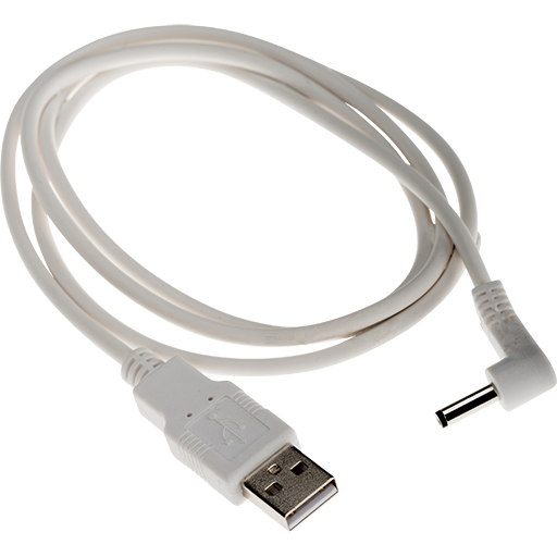 USB Power Cable 1 m