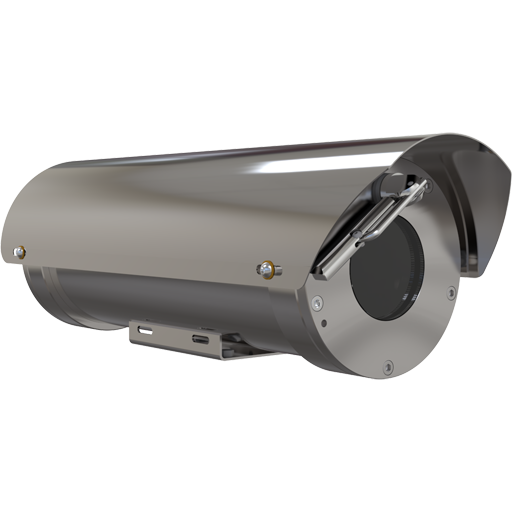 XF40-Q1765 Explosion-Protected Network Camera