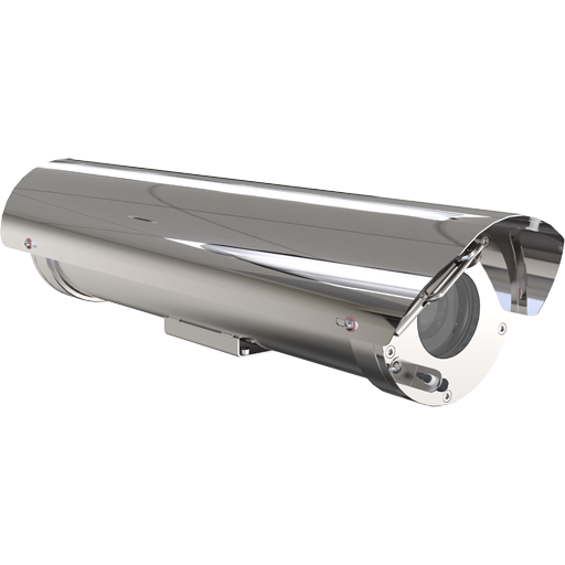 XF60-Q1765 Explosion-Protected Network Camera