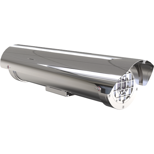 XF60-Q2901 Explosion-Protected Temperature Alarm Camera
