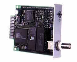 Axis Communications - AXIS OKI 500 Support